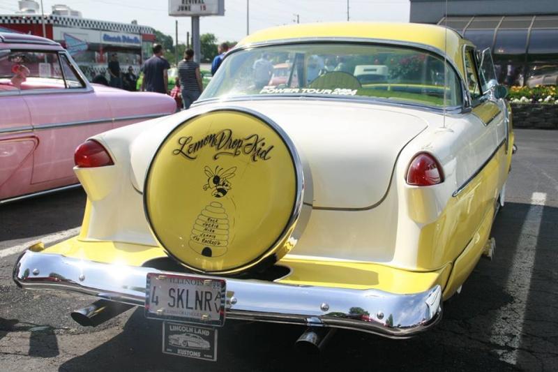 Mercury 1952 - 54 custom & mild custom - Page 2 14224410