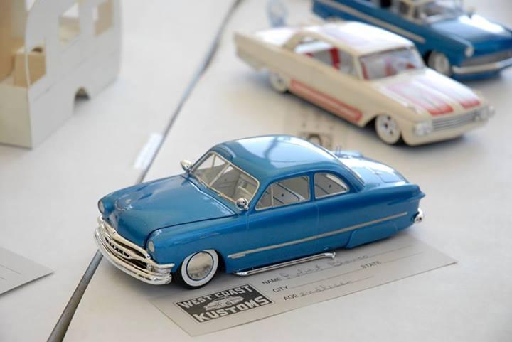 Vintage model kit restaurés, ou kit monté top trouvé sur le web 14255010