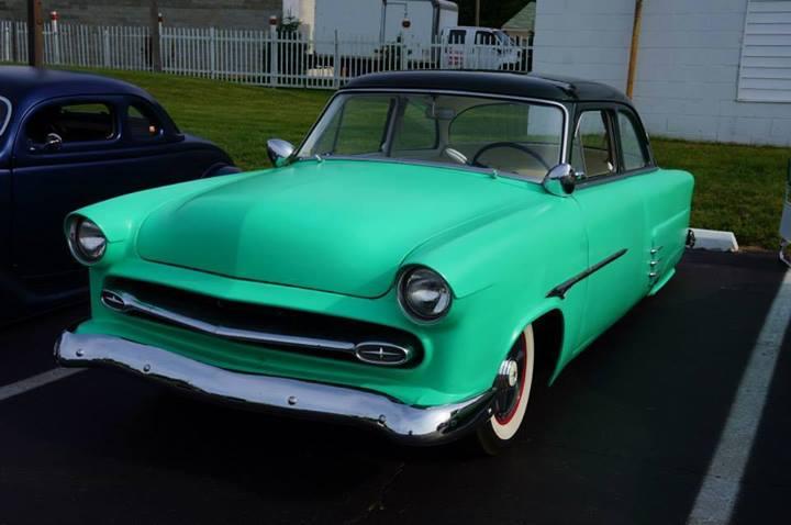Ford 1952 - 1954 custom & mild custom - Page 3 14256510