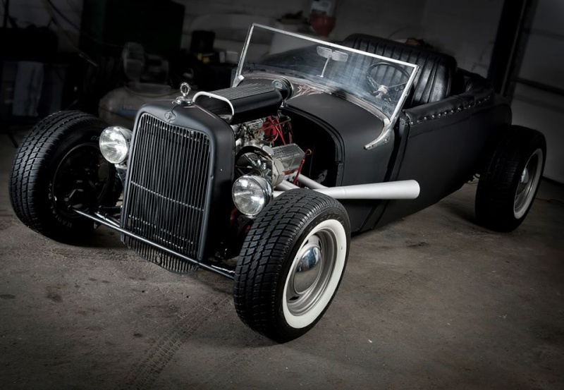1930 Ford hot rod - Page 3 14523110