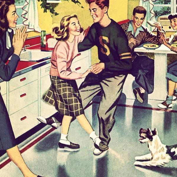 Vintage teenagers pics - Page 2 14535510