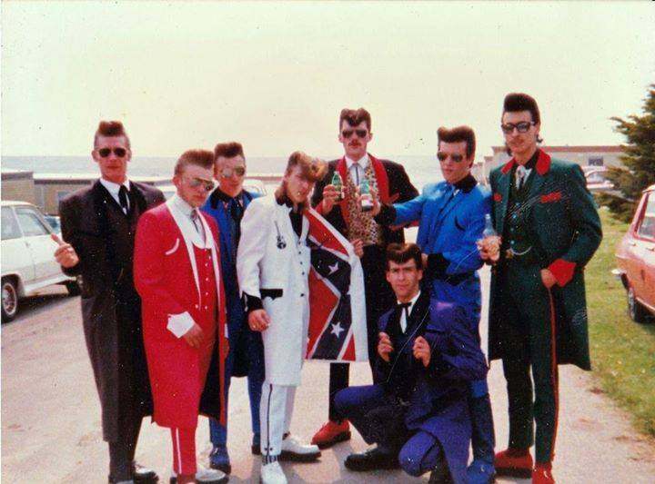 Teddy Boys - Page 2 14566811