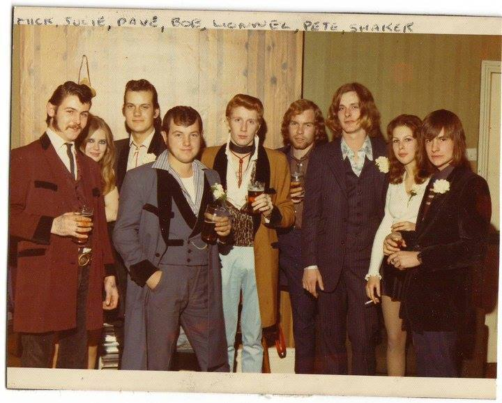 Teddy Boys - Page 2 14629310