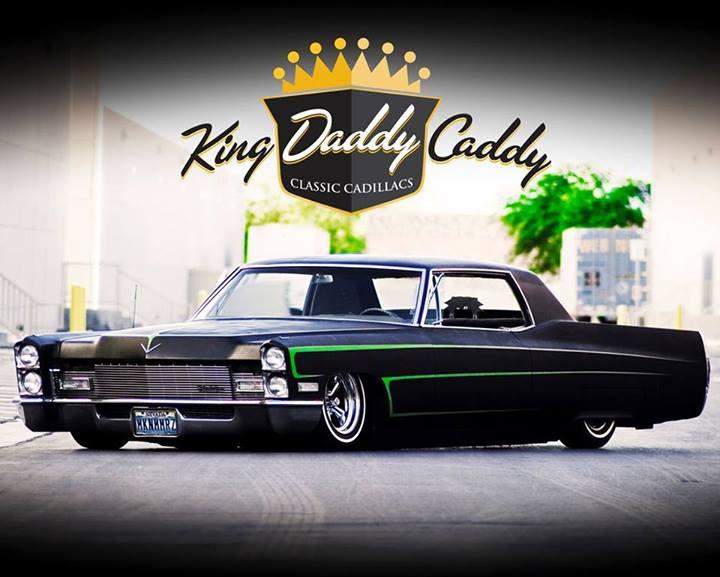 Cadillac 1961 - 1968 Custom & mild custom - Page 2 14646110