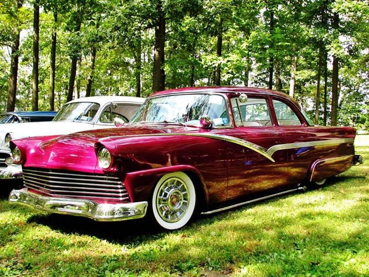 Ford 1955 - 1956 custom & mild custom - Page 2 14662410
