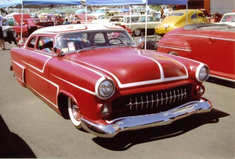 Ford 1952 - 1954 custom & mild custom - Page 2 14734310