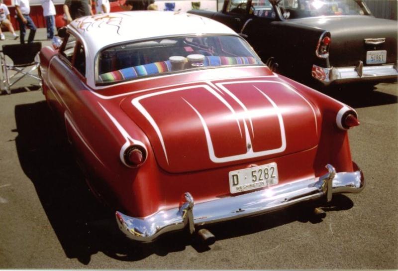 Ford 1952 - 1954 custom & mild custom - Page 2 14741310