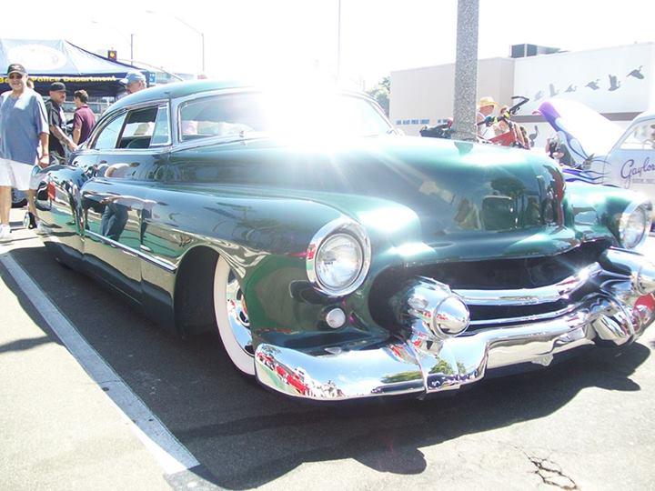 Cadillac 1948 - 1953 custom & mild custom - Page 2 14882210