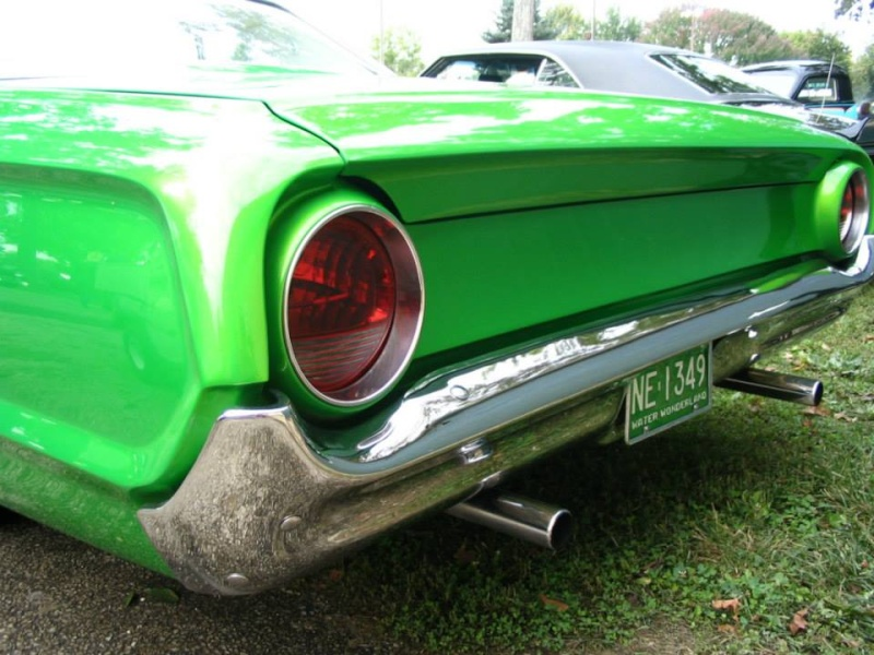 Ford 1961 - 1964 custom and mild custom 14916610