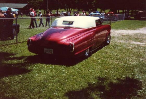 Studebaker custom & mild custom 14969110