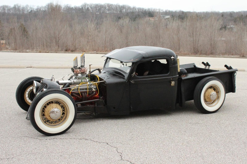 Rat Rods - Galerie - Page 4 14_f10