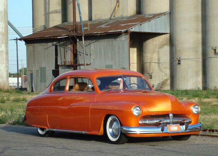 1949 Mercury - Don Wallin 15028710