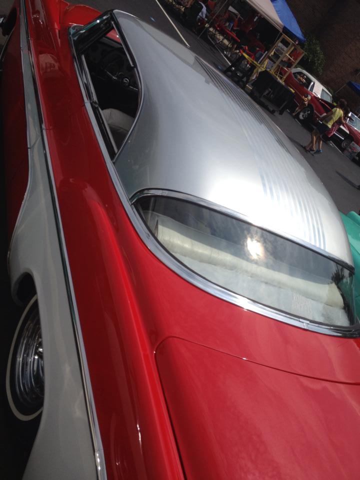 Chrysler & DeSoto 1955 - 1956 custom & mild custom 15038510