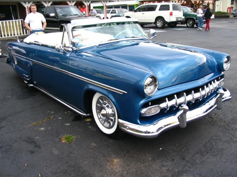 Ford 1952 - 1954 custom & mild custom - Page 3 15039310