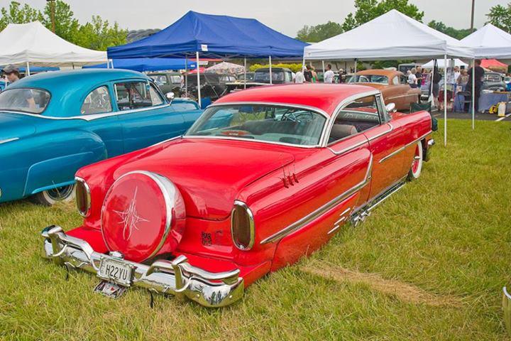 Mercury 1955 - 1956 Custom & mild custom 15045610