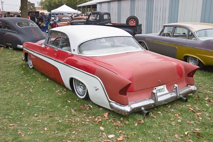 Chrysler & DeSoto 1955 - 1956 custom & mild custom 15050910