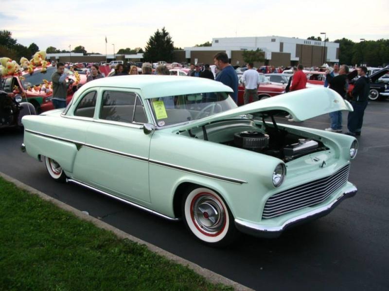 Ford 1952 - 1954 custom & mild custom - Page 3 15052010
