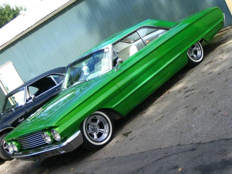 Ford 1961 - 1964 custom and mild custom 15052110