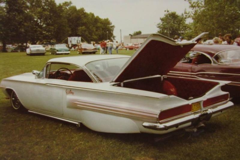 Chevy 1960 custom & mild custom - Page 2 15075910