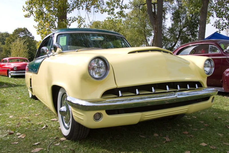 Mercury 1952 - 54 custom & mild custom - Page 2 15086310