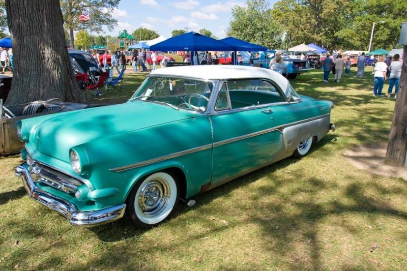 Ford 1952 - 1954 custom & mild custom - Page 3 15109310
