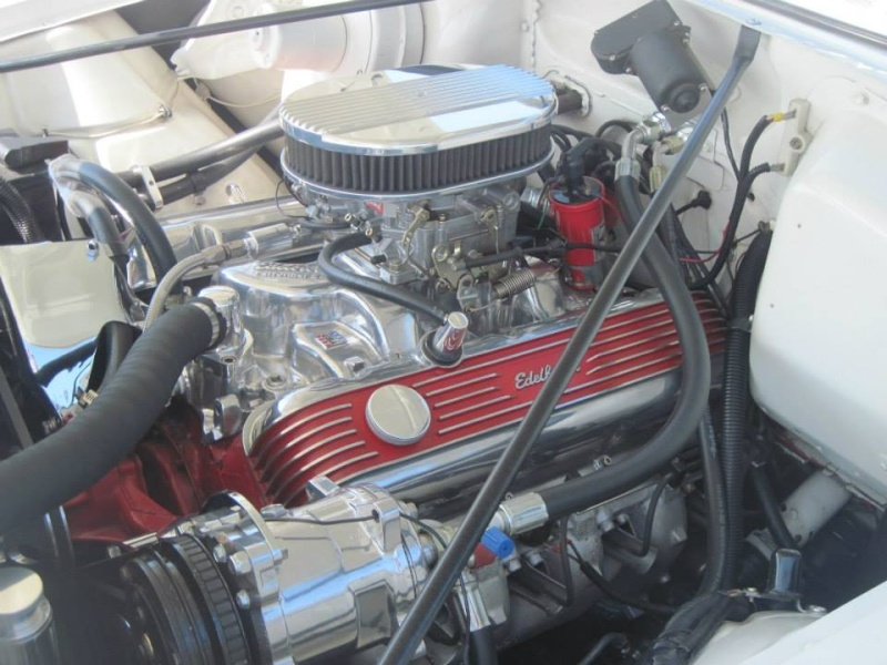 Oldsmobile 1955 - 1956 - 1957 custom & mild custom - Page 2 15111710