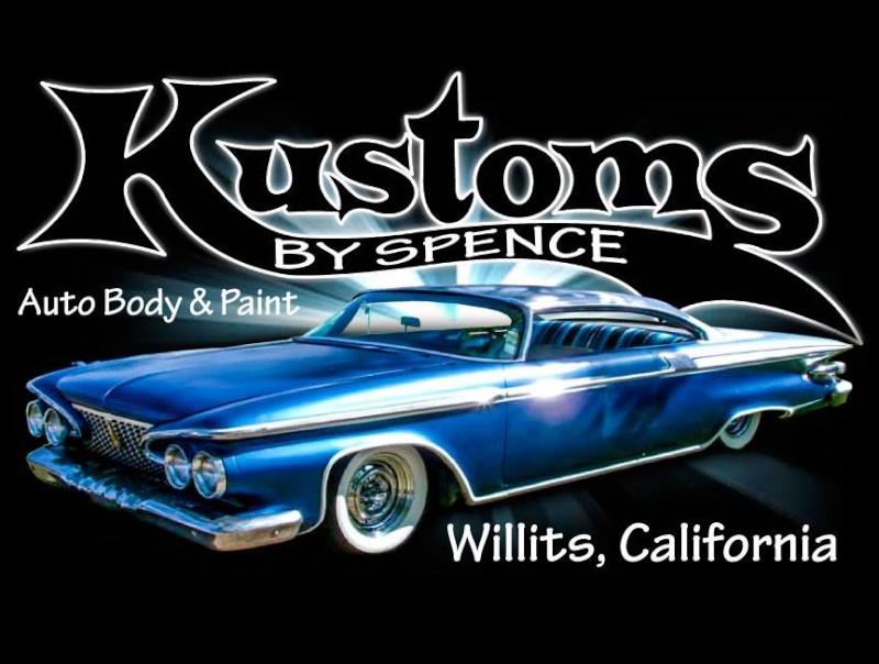 Dodge & Plymouth 1960 - 1961 custom & mild custom 15119010