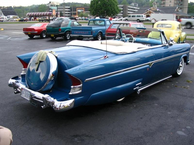 Ford 1952 - 1954 custom & mild custom - Page 3 15125710