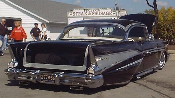 Chevy 1957 custom & mild custom - Page 2 15126910