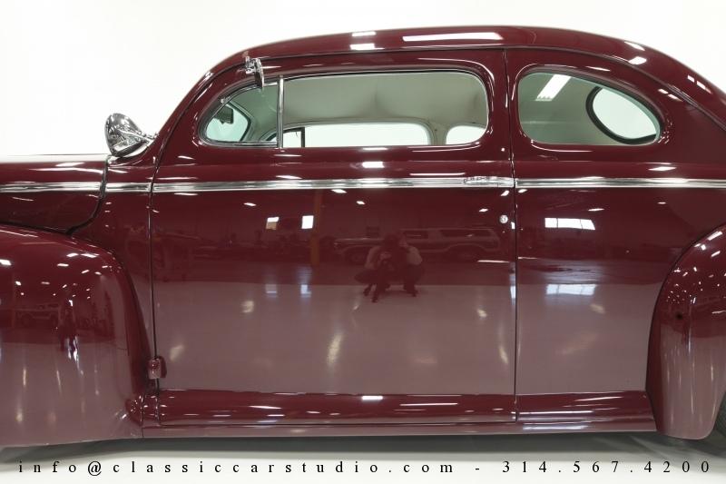 Ford & Mercury 1941 - 1948 customs & mild custom - Page 2 1513