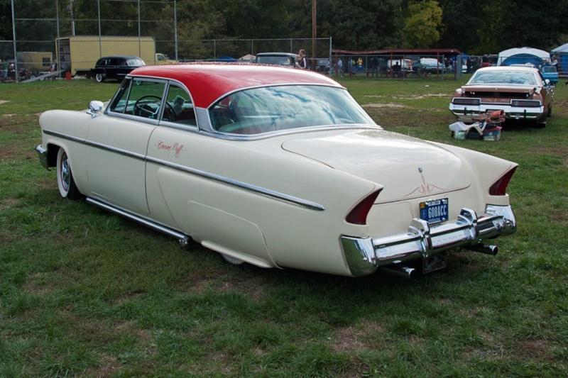 Mercury 1952 - 54 custom & mild custom - Page 2 15132610