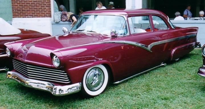 Ford 1955 - 1956 custom & mild custom - Page 2 15143510