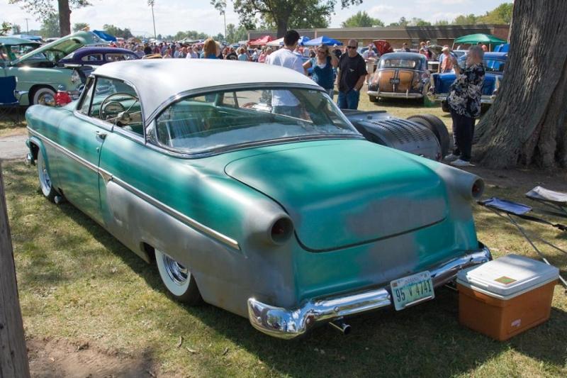 Ford 1952 - 1954 custom & mild custom - Page 3 15214310