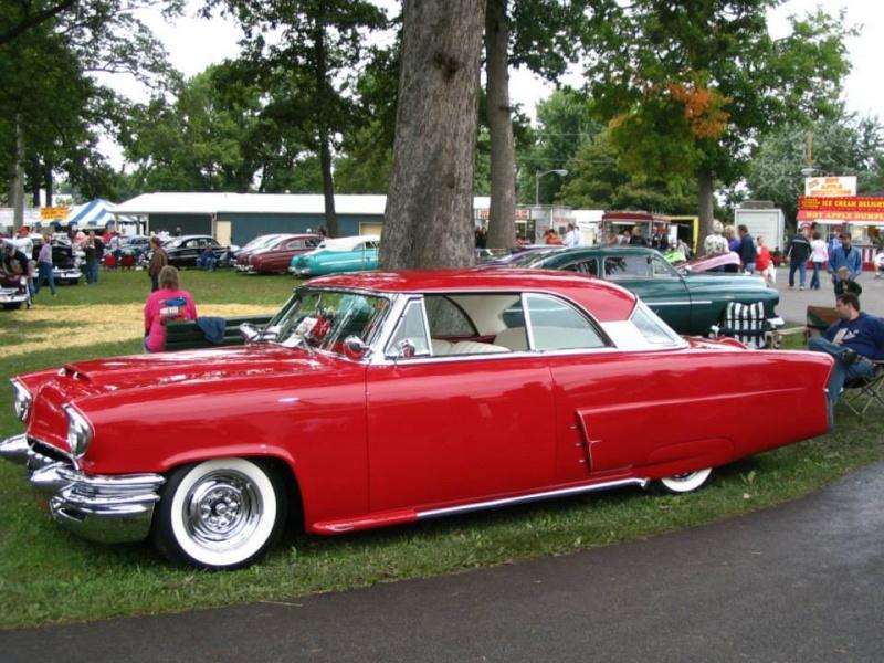 Mercury 1952 - 54 custom & mild custom - Page 2 15217410
