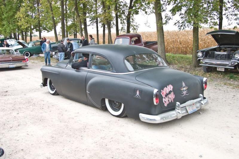 Chevy 1953 - 1954 custom & mild custom galerie - Page 5 15219410