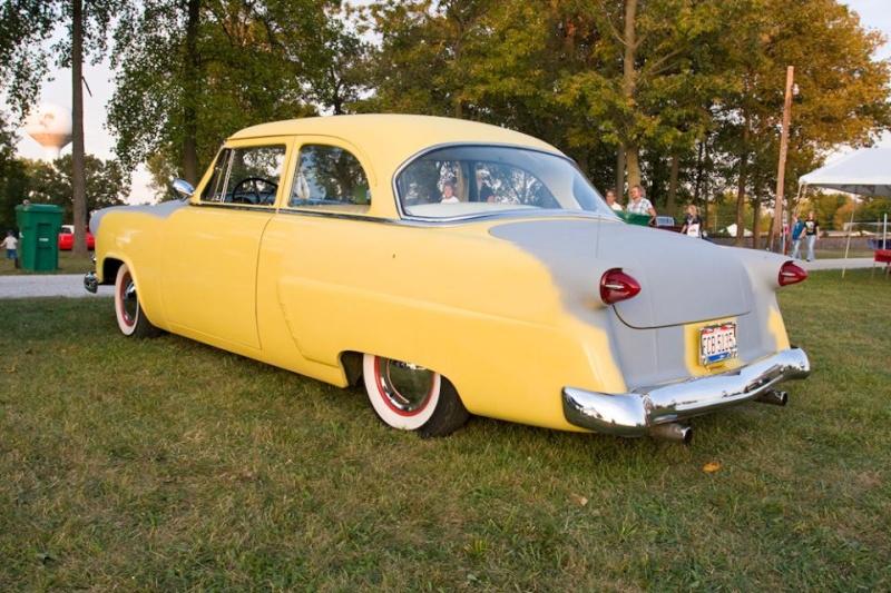 Ford 1952 - 1954 custom & mild custom - Page 3 15221610