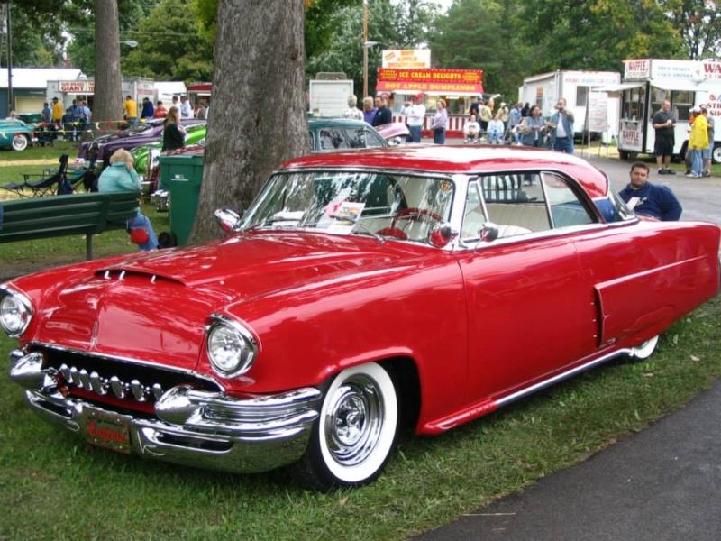 Mercury 1952 - 54 custom & mild custom - Page 2 15249010