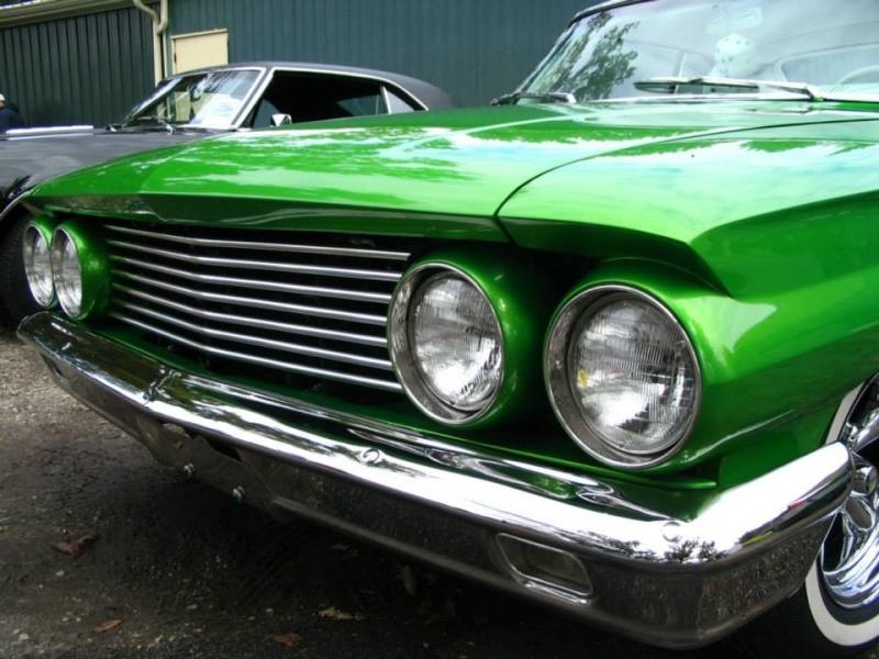 Ford 1961 - 1964 custom and mild custom 15249011