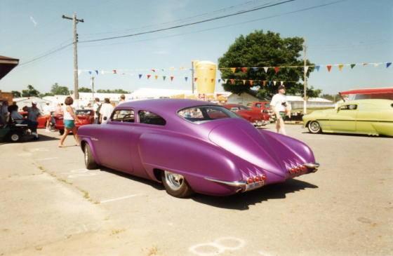 Studebaker custom & mild custom 15254610