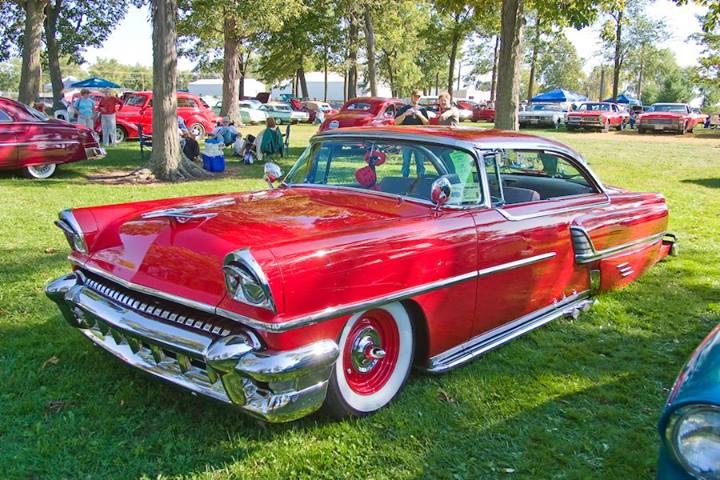 Mercury 1955 - 1956 Custom & mild custom 15256810