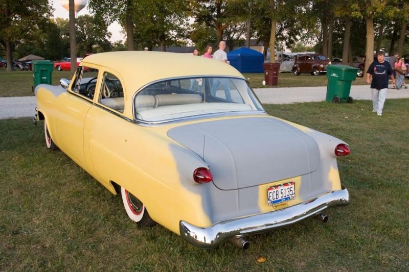 Ford 1952 - 1954 custom & mild custom - Page 3 15257410