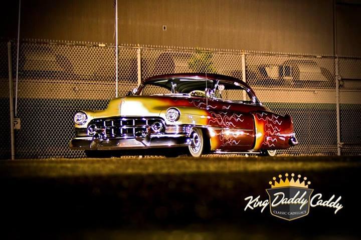 Cadillac 1948 - 1953 custom & mild custom - Page 2 15261010