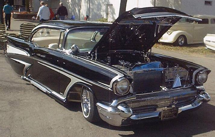 Chevy 1957 custom & mild custom - Page 2 15268910