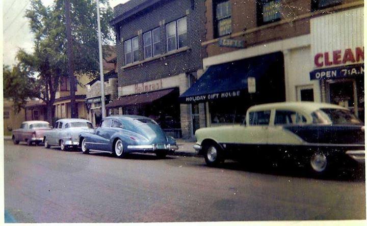 Buick 1943 - 49 custom & mild custom 15269111
