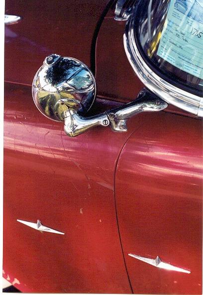 Pontiac 1955 - 1958 custom & mild custom 15315410