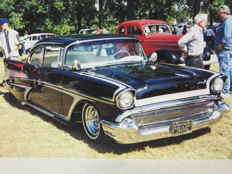 Chevy 1957 custom & mild custom - Page 2 15339210