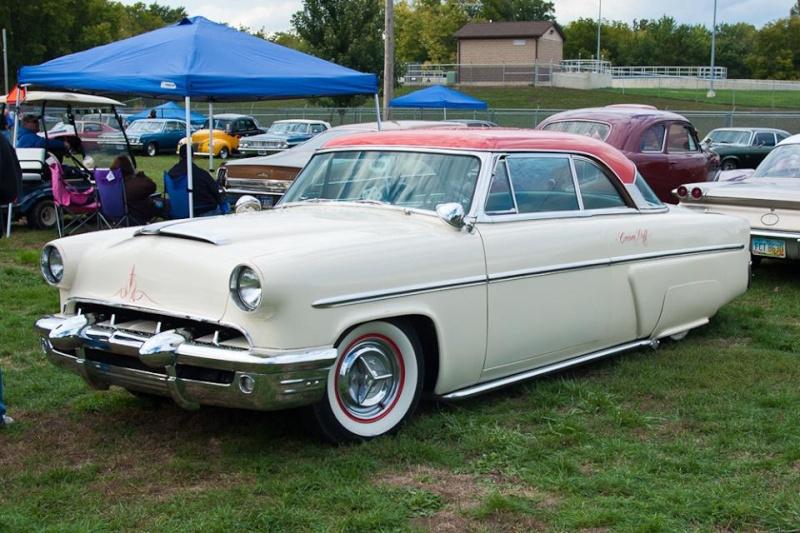 Mercury 1952 - 54 custom & mild custom - Page 2 15357210