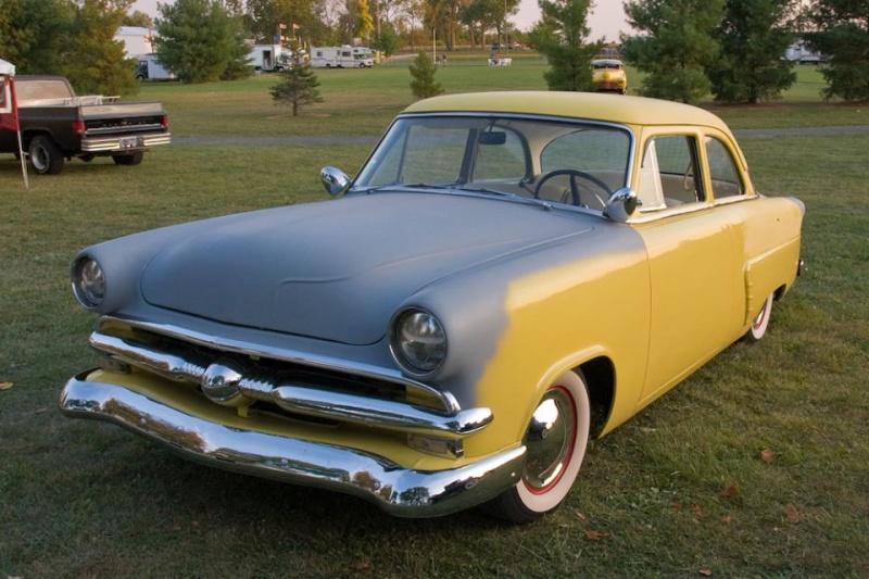 Ford 1952 - 1954 custom & mild custom - Page 3 15365910