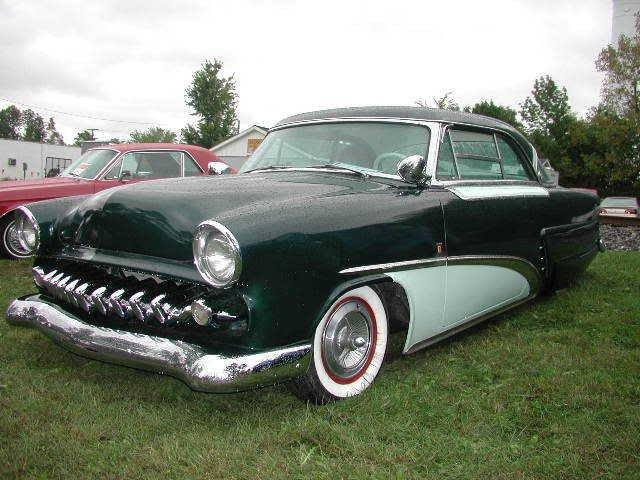 Ford 1952 - 1954 custom & mild custom - Page 3 15387410