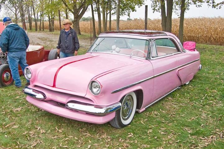 Mercury 1952 - 54 custom & mild custom - Page 2 15388611